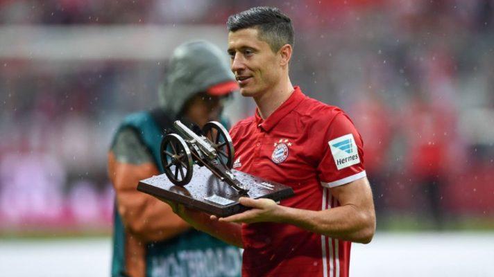 LIST: Bundesliga Highest Goal Scorers of All Time