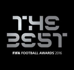 """The Best"" FIFA Football Awards 2016 Nominees"