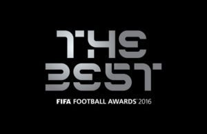 """The Best"" FIFA Football Awards 2016 Nominees"