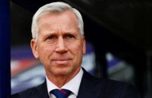 BREAKING NEWS! Alan Pardew SACKED!   BBC Sport