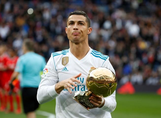 FIFA Ballon d'Or finalists list