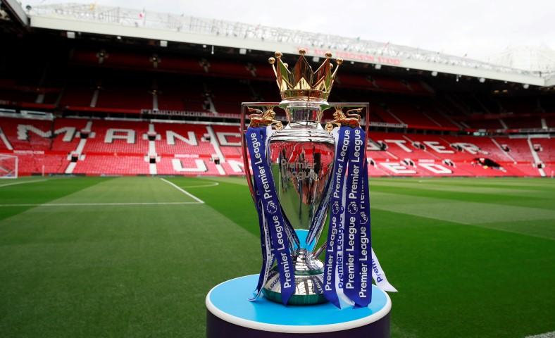 Predicted Premier League Table & Possible Earnings 2018