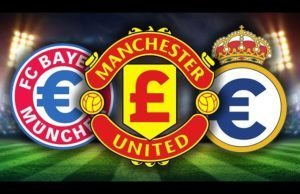 List of The Richest Football Clubs In 2016