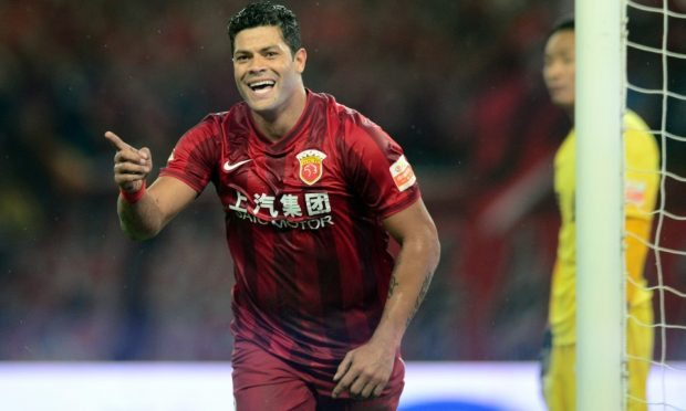 Highest Paid Footballers In China 2018