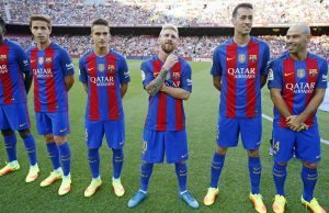 FC Barcelona transfers list 2017? Barcelona new player signings 2017/18