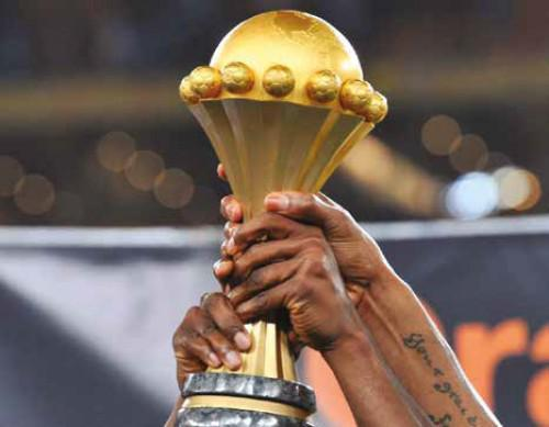 African Cup of Nations 2019 Qualifying Schedule