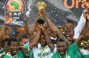 African Cup of Nations winners list