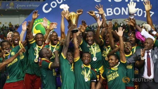 Country with most AFCON titles - countries With The Most Africa Cup of Nations Trophies!