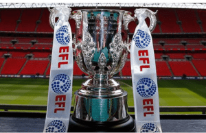 EFL CUP 2020 Prize Money