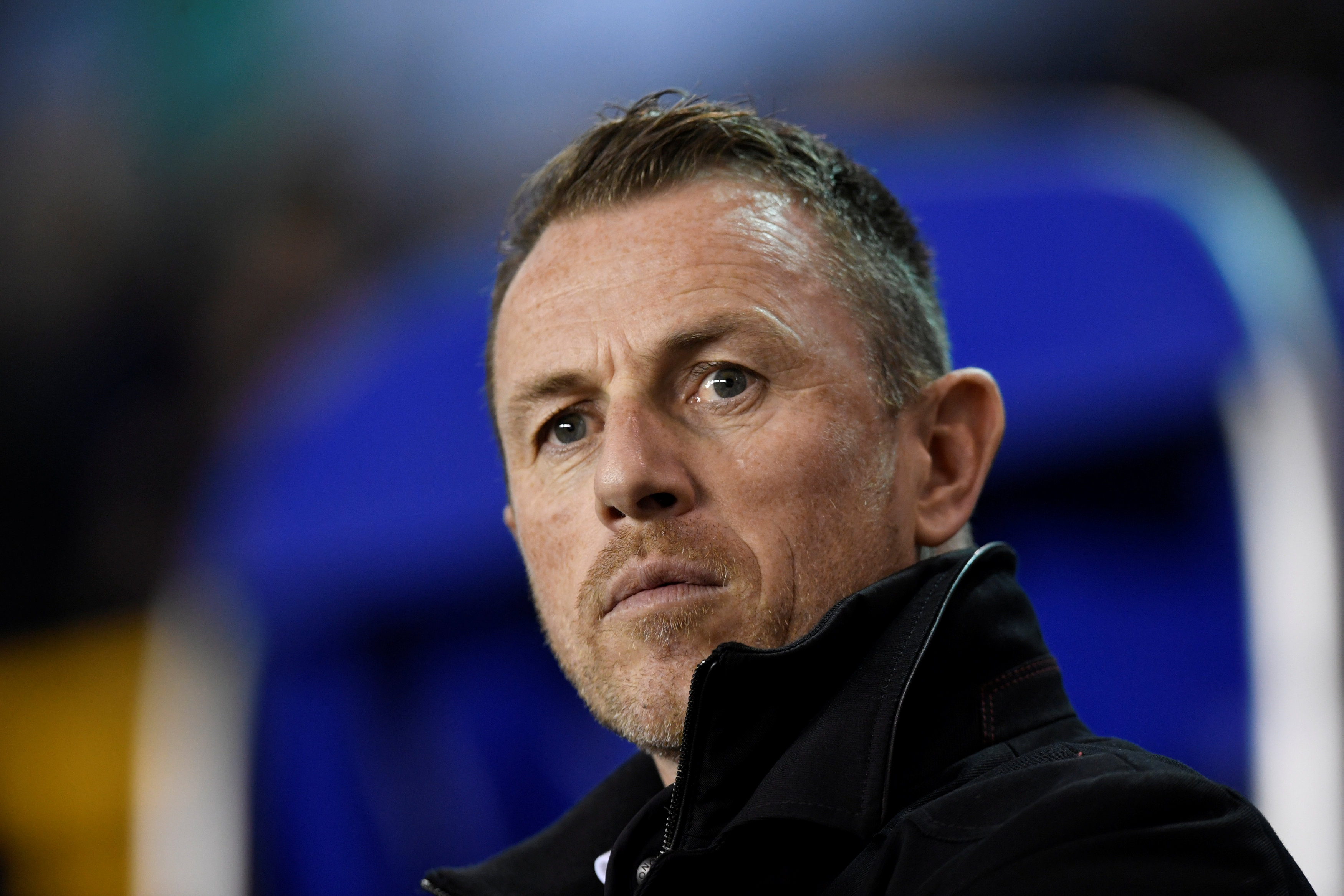 Managers who deserve to manage in the Premier League 2018 Gary Rowett