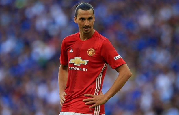 Predicted Manchester United XI vs Bristol City Ibrahimovic