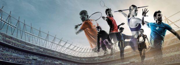 All Major Sports Events Calendar 2018