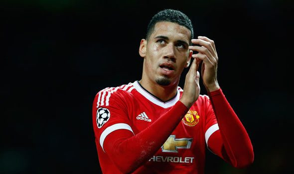 Confirmed: Official Manchester United starting XI vs Newcastle Smalling