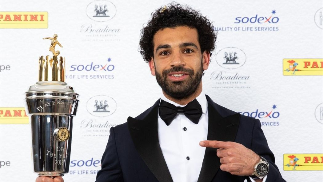 PFA Player of the Year Award Winners List (Past Winners)