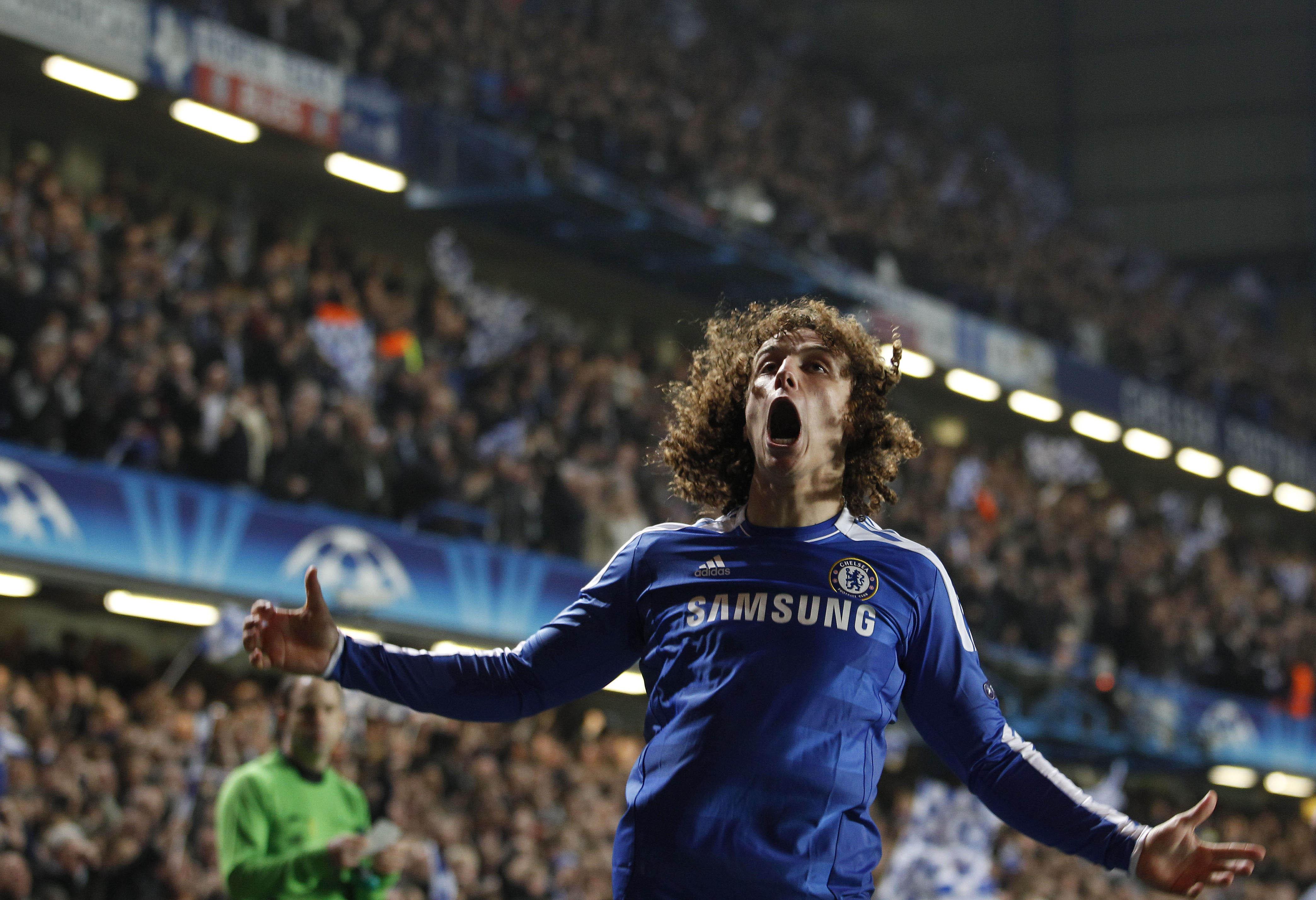 Greatest comebacks in Champions League history! Chelsea Napoli