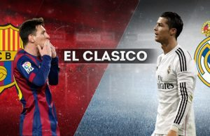Real Madrid vs Barcelona squads - CONFIRMED El Clásico squad today for Real Madrid and FC Barcelona!