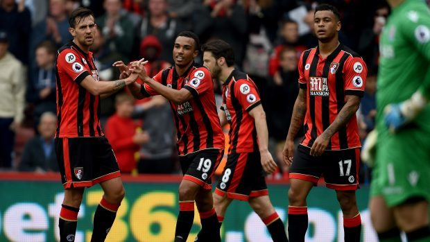 AFC Bournemouth Players Salaries 2018