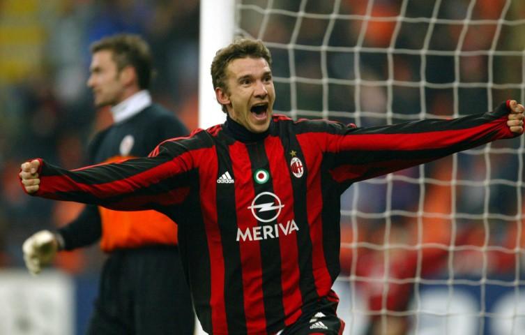 Best Champions League strikers ever