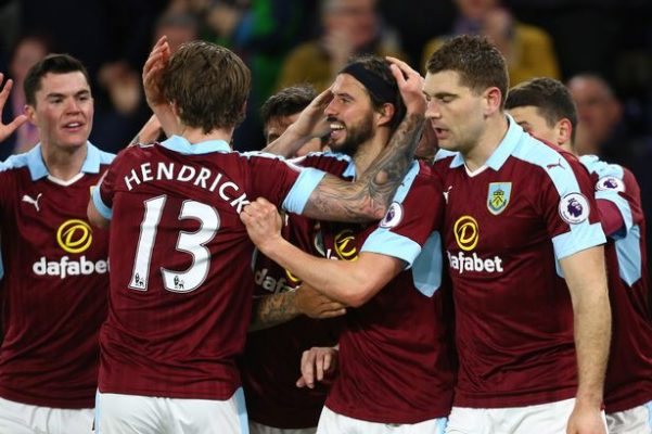 Burnley FC Players Salaries 2018