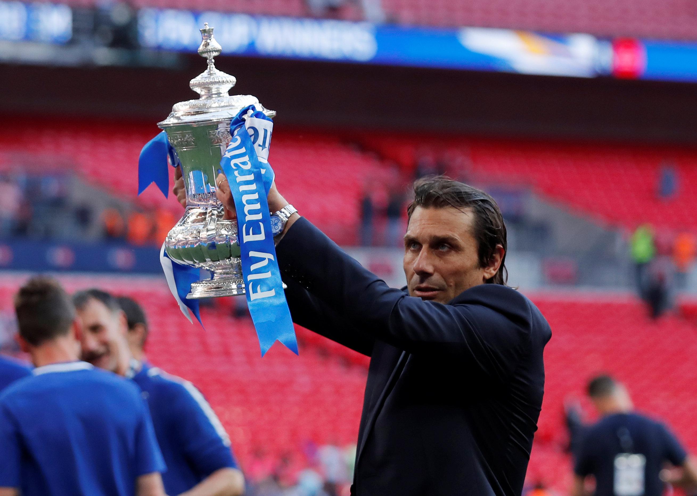 Chelsea 201617 prize money