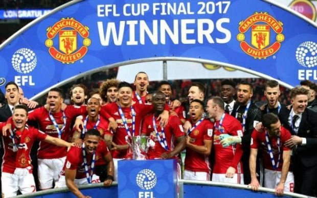 EFL Championship prize money 2017