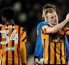 Hull City Players Salaries 2018 (Weekly Wages)
