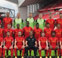 Liverpool transfers list 2017? Liverpool new player signings 2016/17