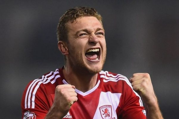 Lowest paid player in Premier League - Ben Gibson Middlesbrough