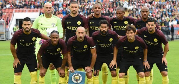 Manchester City transfers list 2018 2019