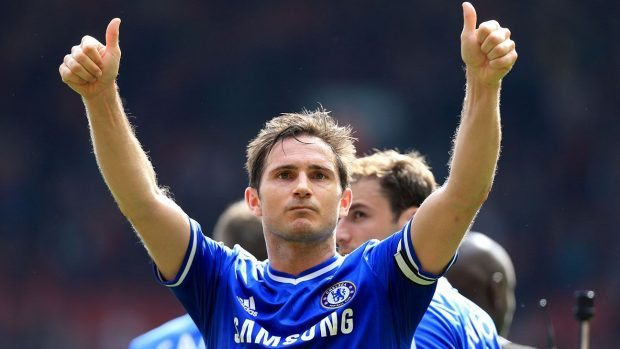 Most goals in Chelsea history - Frank Lampard
