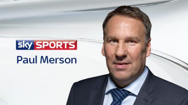 Paul Merson's Premier League predictions - GameWeek5 1
