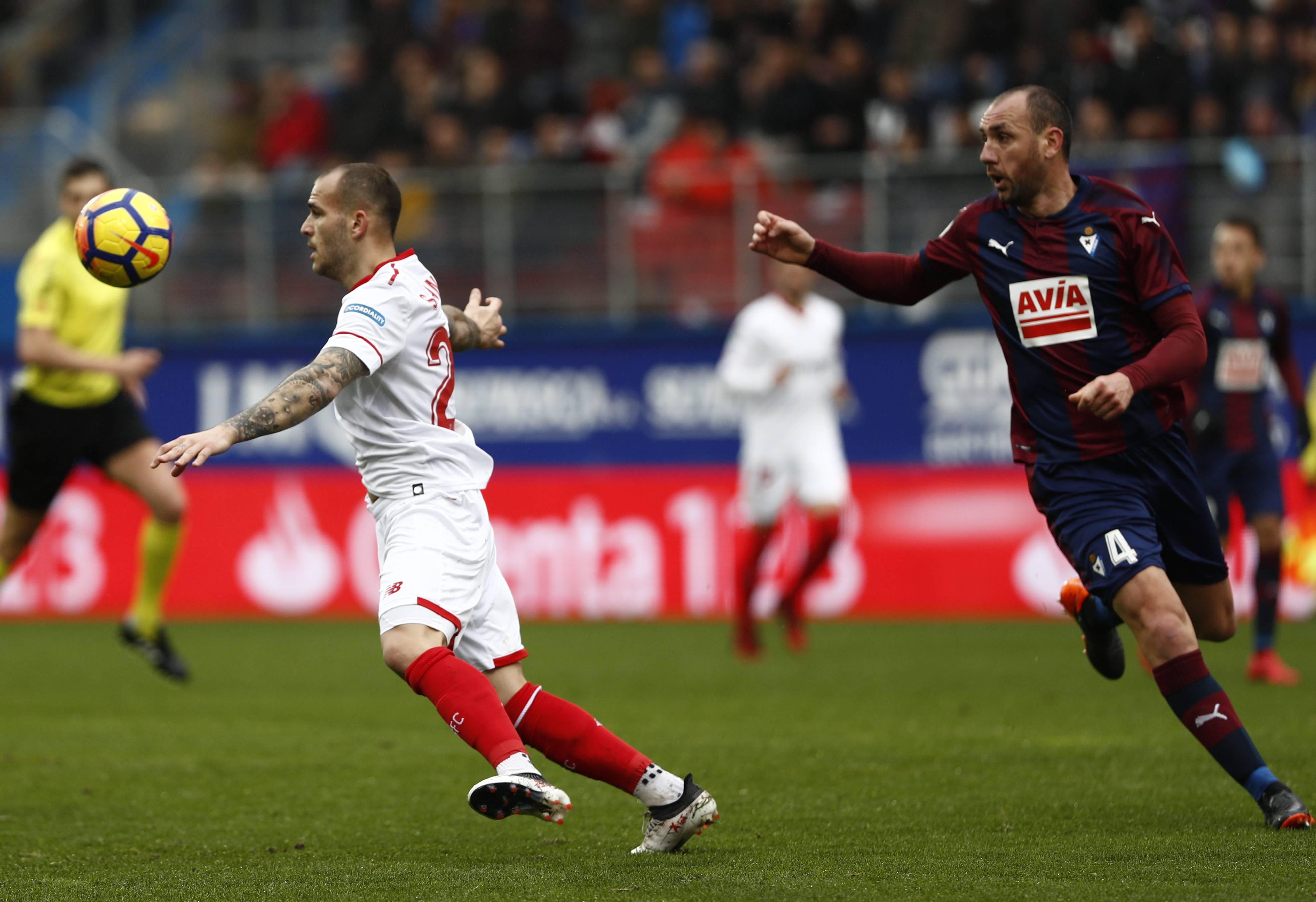 Sevilla FC Players Salaries 2019