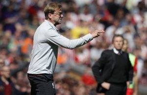 Liverpool 0-0 Southampton: 5 things we learned