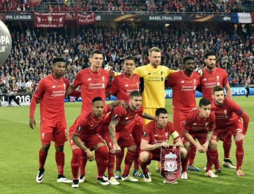Liverpool transfers list 2018