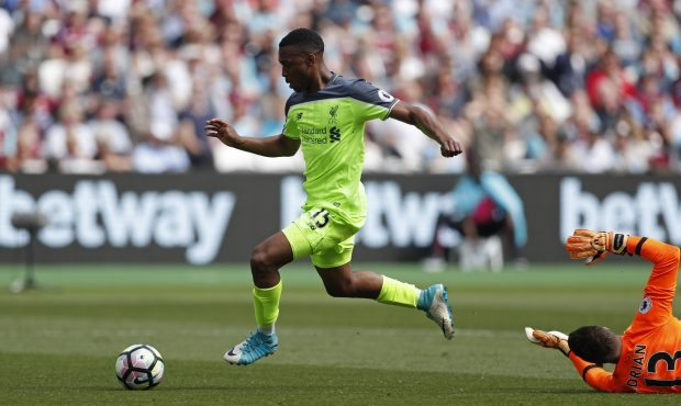 West Ham 0-4 Liverpool: 5 things we learned! 11