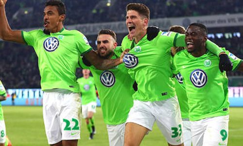 Wolfsburg Players Salaries 2019 (Weekly Wages)