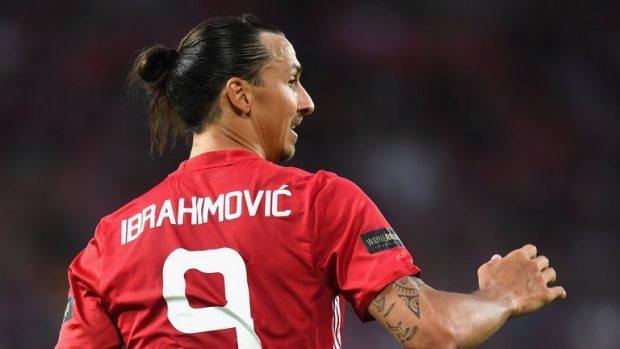 Zlatan Ibrahimovic best selling football shirts 2018