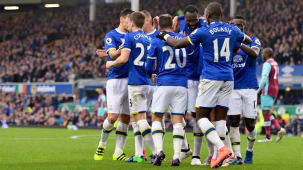 Everton FC transfers list 2017? Everton new player signings 2017/18