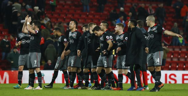 Southampton FC Squad, Team, All Players 2018/2019