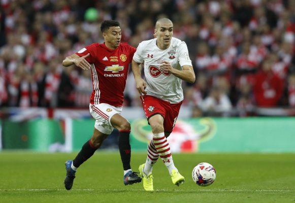 Southampton FC all players 2019- Romeu