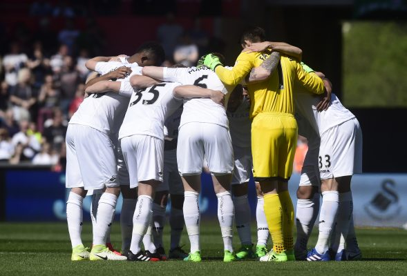 Swansea City FC transfers list 2018? Swansea City new player signings 2017/18
