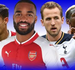 Live Premier League 2017/18 TV fixtures for August and September announced (Confirmed)