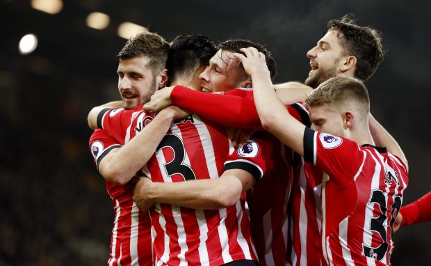 Southampton FC transfers list 2018/19