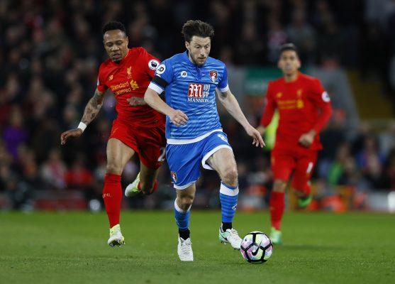 Bournemouth Midfielders 2018/2019