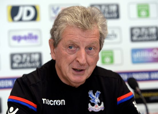 Crystal Palace New Player Signings 2019- Hodgson