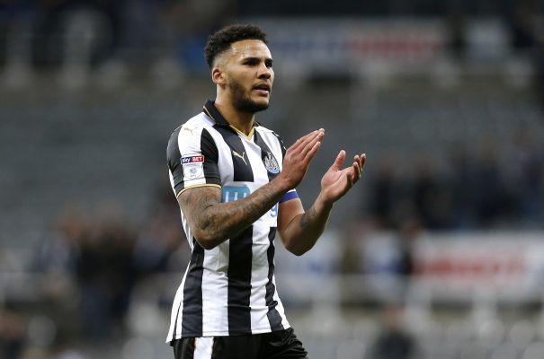 Newcastle United FC Squad, Team, All players Lascelles 2018 2019