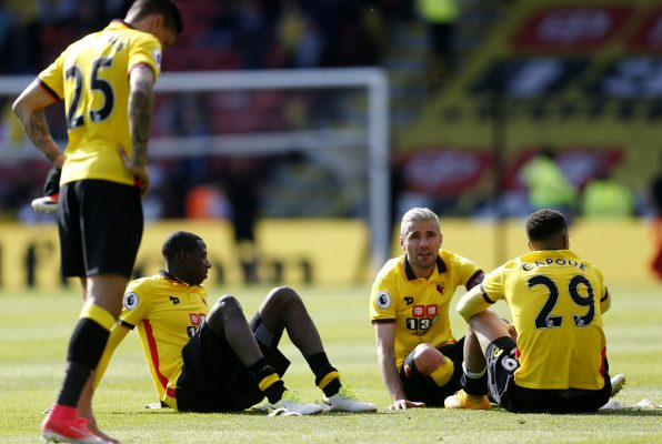 Watford FC Transfers List 2017? Watford New Player Signings 2017/18