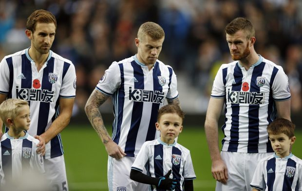 West Brom Transfers List 2019 West Brom New Player Signings 2017 18