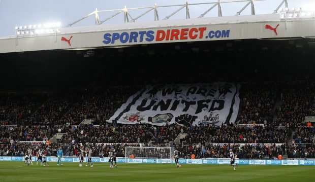 Newcastle United FC transfers list 2019: Newcastle United new player signings 2018/19