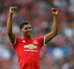 10 Upcoming Talents To Watch In The Champions League 2017 2018 Rashford